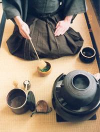 茶道 基礎知識