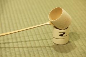 茶道 茶碗 名称 蓋置