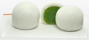 茶道のすすめ 和菓子  常盤