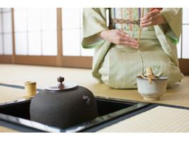 茶道 コラム