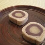 茶道のすすめ 和菓子
