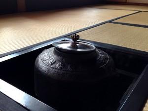 茶道 道具 茶道具 水指 名前 使い方 初心者 趣味 稽古 共蓋 蓋置 釜