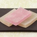 茶道のすすめ 和菓子 干菓子 3