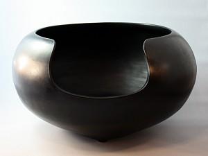 茶道のすすめ 風炉 釜