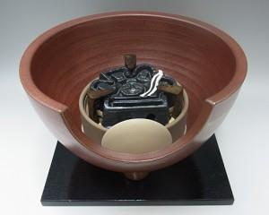 茶道 釜 使い方 方法 電熱
