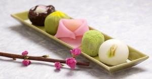 茶道 和菓子 上生菓子 季節