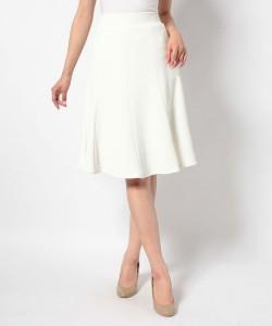 茶会 服装 女性 スカート スーツ