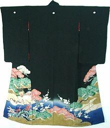 220px-Kurotomesode