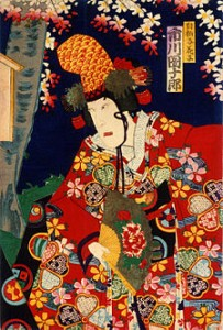 225px-Danjūrō_Ichikawa_IX_as_Shirabyōshi_Hanako