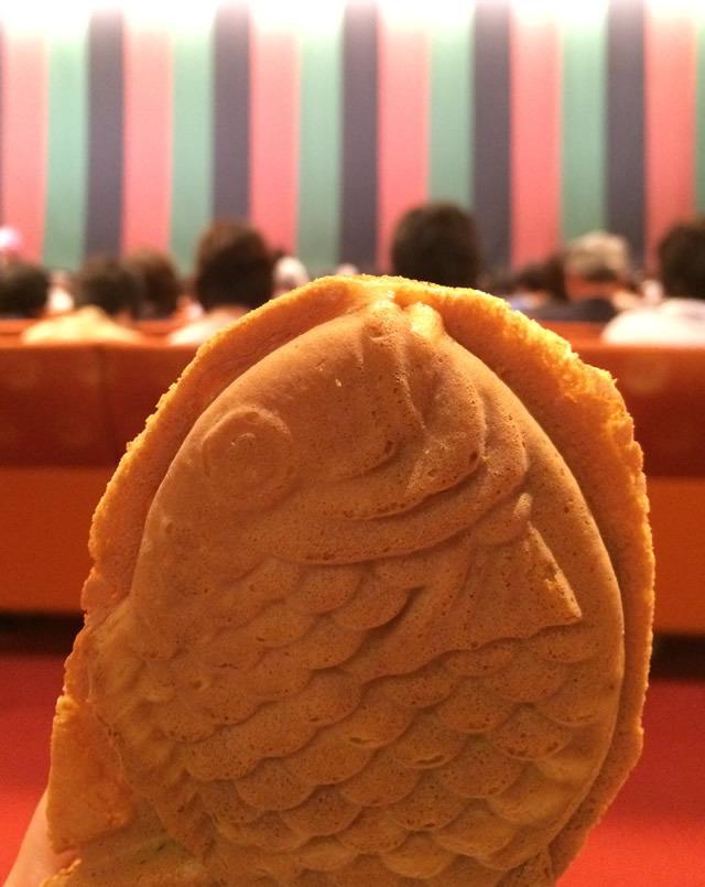 歌舞伎鑑賞のお土産やお弁当はどこで買える?何がおすすめ?